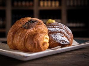 lievito e cucina croissant forno pasticceria principe bologna via mezzofanti