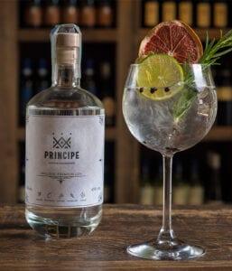 gin principe bologna ristorante bar cocktail cucina via toscana via caprarie via mezzofanti via masi