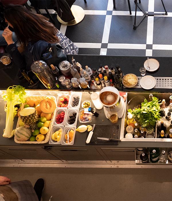in centro principe bologna ristorante bar cocktail cucina via toscana via caprarie via mezzofanti via masi